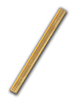 Clipse 160x8 mm - gold